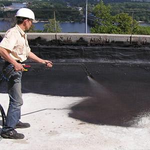 Гидроизоляции в жидкой форме для бетона