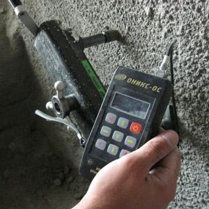 Как определяется прочность бетонной конструкции