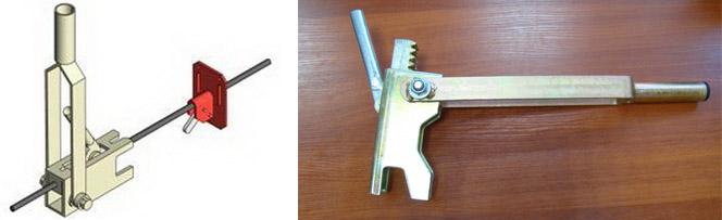 Ключ для замка