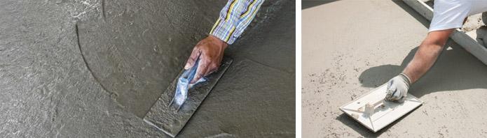 Методы защиты бетона