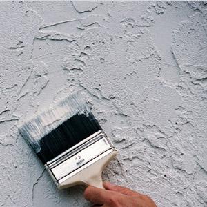 Особенности самостоятельной подготовки поверхностей под декоративную штукатурку