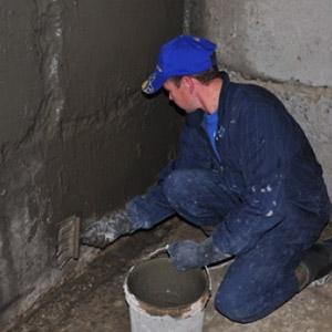 Отзывы и мнения о гидроизоляции проникающего типа для бетона