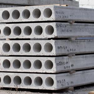 Перекрытие из бетона - установка своими руками