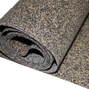 Применение подложки для настила на бетонный пол под линолеум
