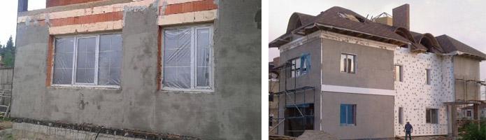 Коэффициент на стесненность при ремонте фасадов