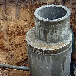 Сколько стоят канализационные кольца из бетона разных размеров