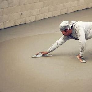 Способы железнения конструкций из бетона