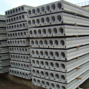 Стоимость плит перекрытия из бетона разных размеров