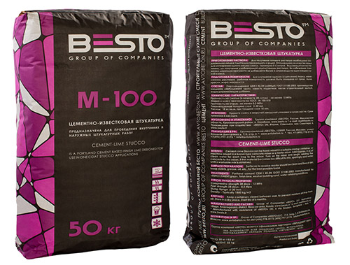 Besto M-100