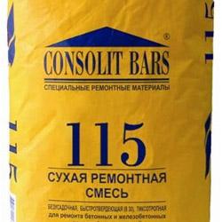 «Bars Consolit»