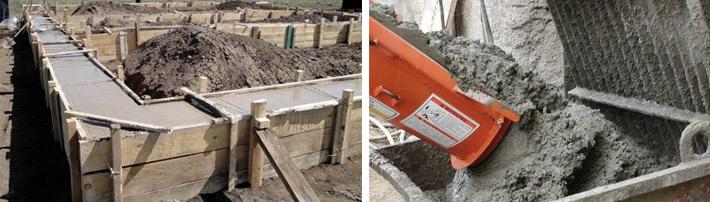 Водоотталкивающие свойства бетона