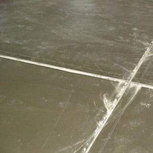 Зачем нужны деформационные швы в бетонных стяжках