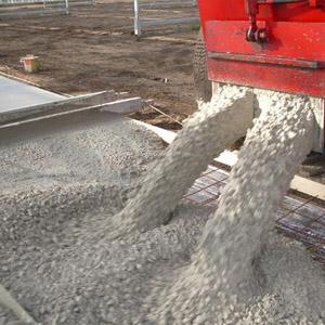 Какой цемент выбрать для строительства фундамента