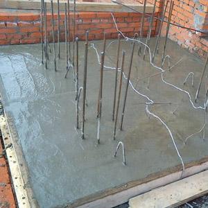 Как прогреть бетонную смесь