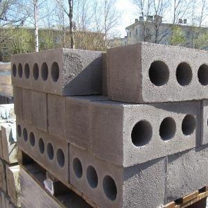 Как производятся блоки из керамзитобетона