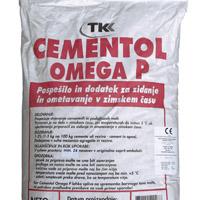 Модификатор Cementol