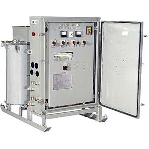 Обзор трансформаторов для термической обработки бетона