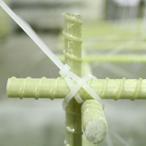 Особенности композитной арматуры для упрочнения фундамента