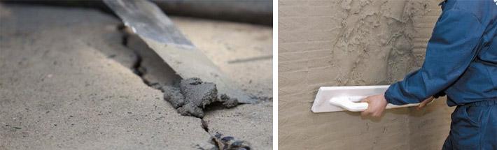 Состав для ремонта бетона своими руками 55