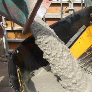 Сколько цемента понадобится на кубический метр бетона