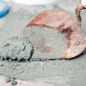 Сколько цементно-песчаной смеси расходуется на 1 м2