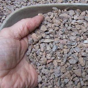 Сколько щебня понадобится для приготовления куба бетона