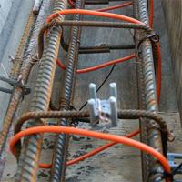 Обогрев бетона в зимнее время