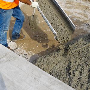 Стоимость куба бетона с доставкой - расценки за 1м3