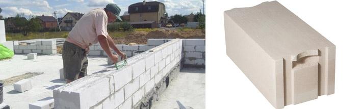 Что такое автоклавный бетон