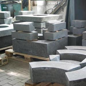 Что такое жаропрочный бетон