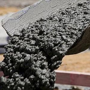 Что такое тяжелые бетонные смеси