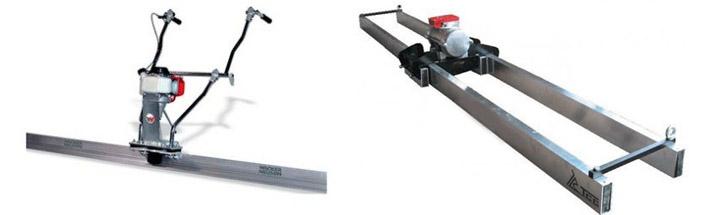 Инструменты Wacker Neuson и ТСС ВР