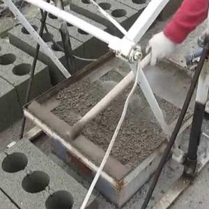Как сделать шлакобетонный блок самостоятельно