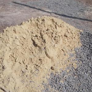 Особенности смесей из песка и цемента
