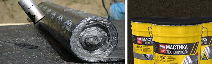 Стоимость гидроизоляция технониколь ту полиуретановый компаунд