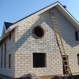 Проекты домов из керамзитобетона и их стоимость