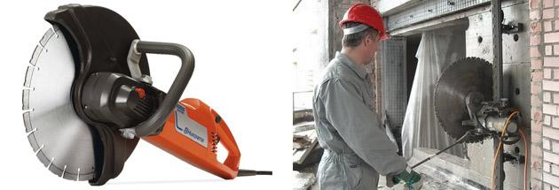 Ручной и машинный инструменты