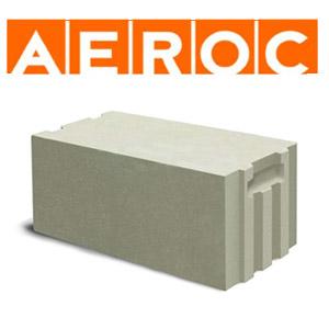 Свойства и характеристики газобетонных блоков Aeroc