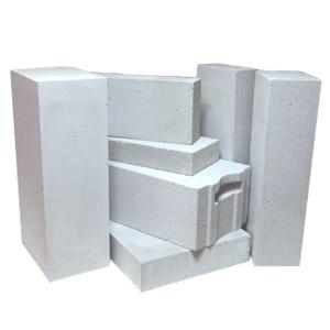 Сколько стоят блоки из газобетона