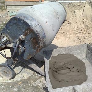Способы производства цементных смесей