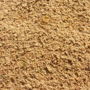 Цены на сыпучие строительные материалы - сколько стоит один куб песка