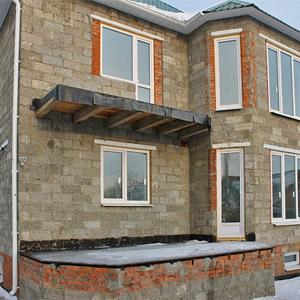 Что говорят владельцы о домах из арболитовых блоков