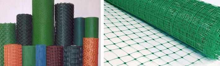 Что такое полимерное полотно