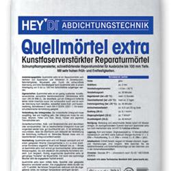 Безусадочный состав Quellmörtel extra