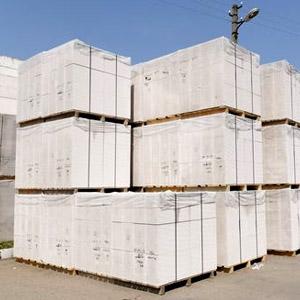 Блоки газосиликатные производства Забудова