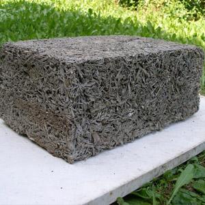 Блоки из арболита - стоимость за куб и штуку