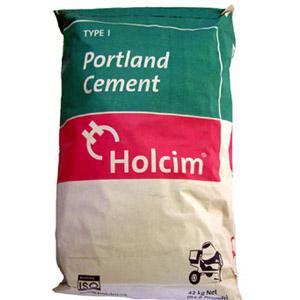 Обзор цемента марки Holcim
