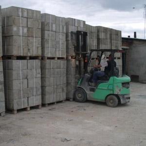 Оборудование для изготовления пенобетонных блоков на дому