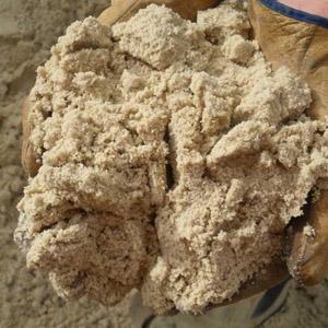 Плотность строительного песка разных видов