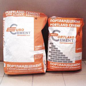 По какой цене можно купить цемент в мешках